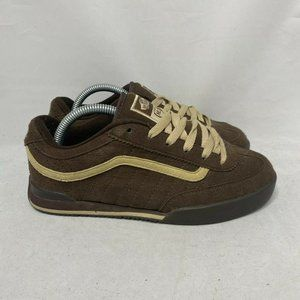 Vans Men Rowley XL2 41933-75  Athletic Shoe SZ 5.5